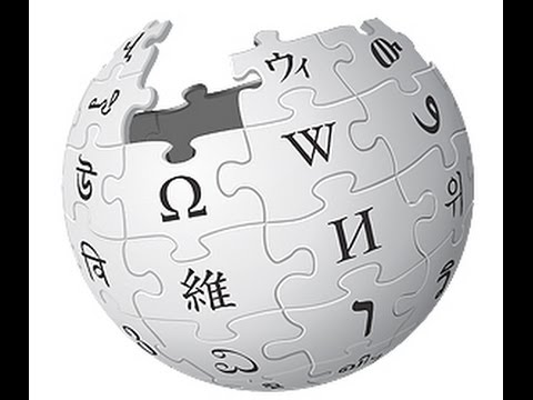 Что такое  Википедия /What is Wikipedia