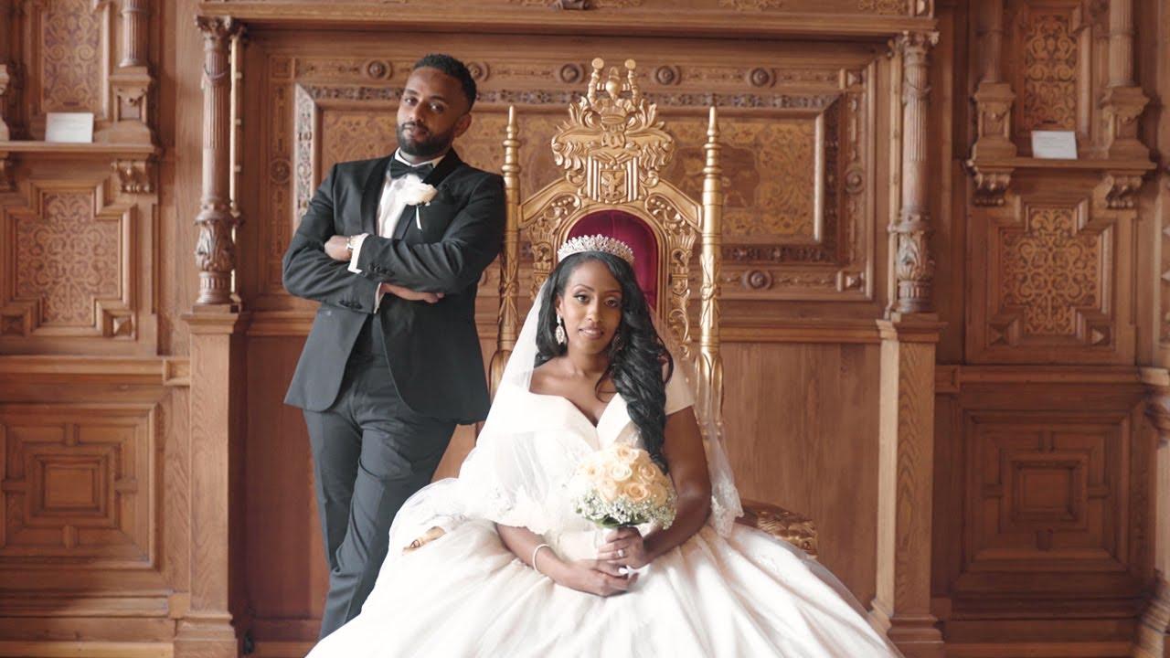 Lidia & Sirak - Eritrean Wedding Shortfilm August 24th, 2019 Germany