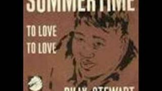 Watch Billy Stewart Summertime video