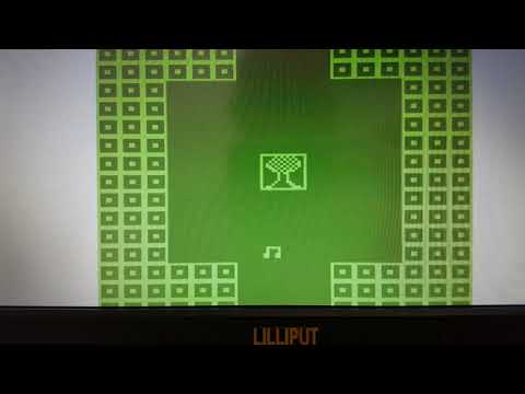 Bitsy Game made by Student at Studio School