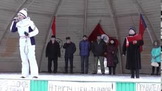 Тотьма. 28.11.2014 г. Евгения Румянцева