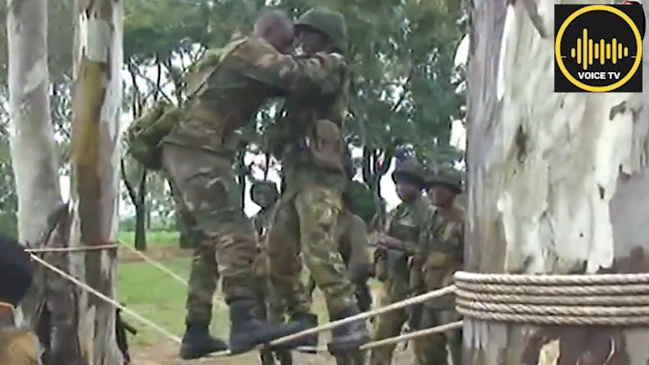 Download Watch: Cadet's Activities @ The Nigeria Defence Academy