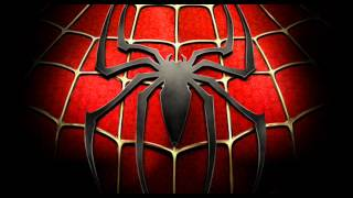 Spider-Man Trilogy Remix Theme Song Danny Elffman & Christopher Young