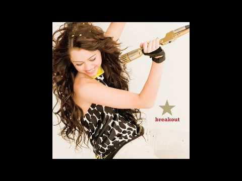06. Miley Cyrus - Fly On The Wall[FULL][HQ]