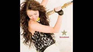06. Miley Cyrus Fly On The Wall FULL HQ.mp3