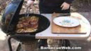 Bbq Pork Chops Recipe By The Bbq Pit Boys