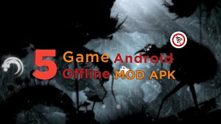Gambar cover 5 Game Android offline MOD APK + LINK DOWNLOAD