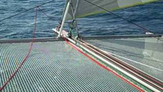 Sig 45 fast production Catamaran