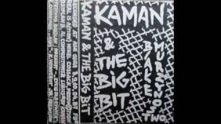 Kaman & The Big Beat - Walka o Pokój