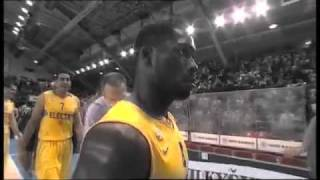 I feel Devotion - Week-7, Jeremy Pargo (Maccabi Electra)