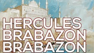 Hercules Brabazon Brabazon: A collection of 228 works (HD)