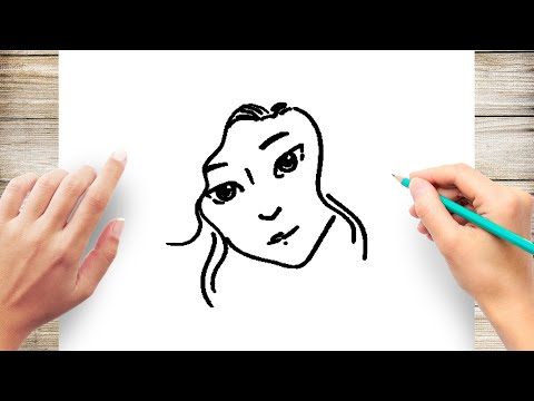 how-to-draw-face-viria