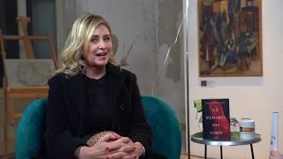 #Notabilisincontra la scrittrice Marina Di Guardo