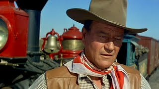 Download Rio Lobo: JOHN WAYNE WESTERN | Free Movie | English | Full Cowboy Western Movie