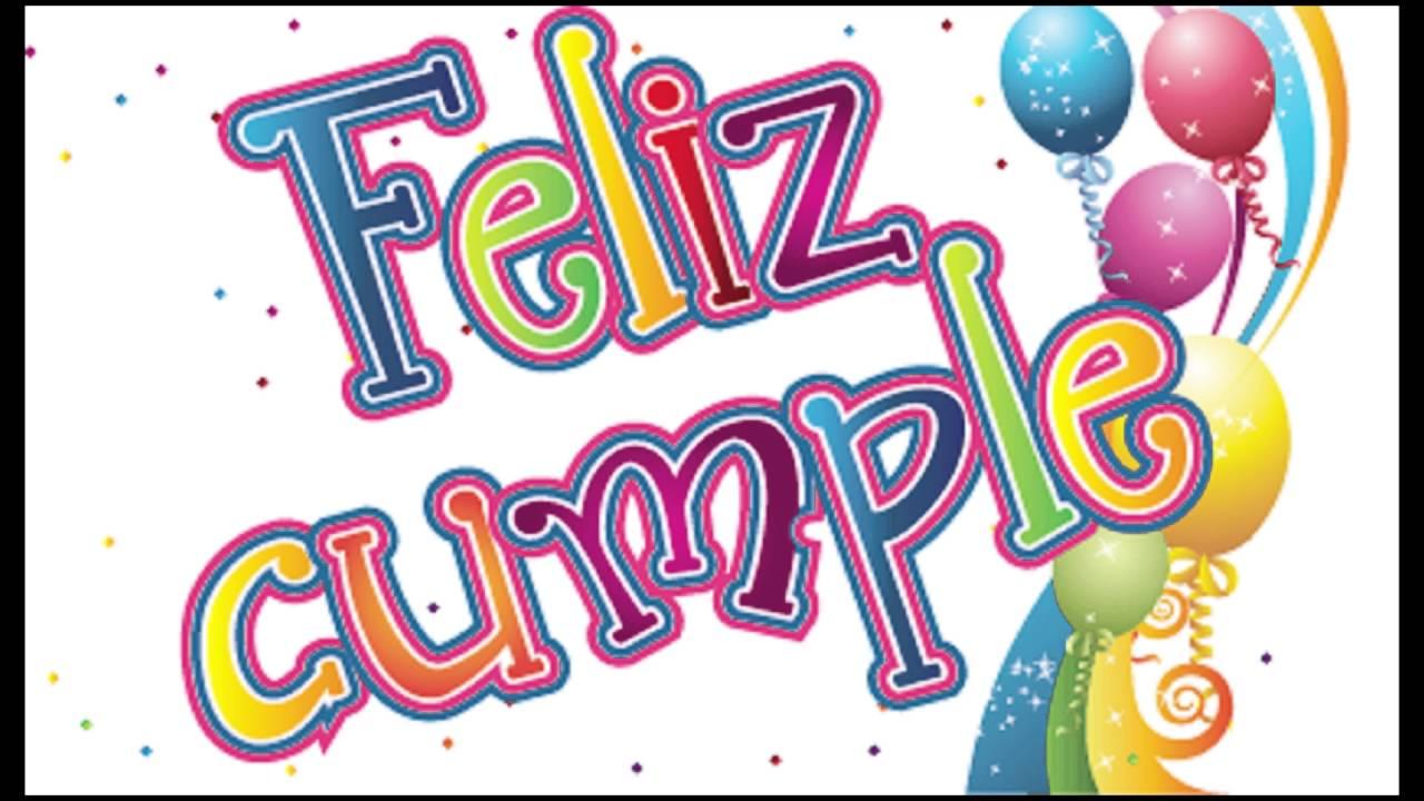 Feliz Aniversario Tia Espanol: Feliz Cumpleaños Luisa