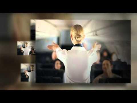 Comissária de Voo, Cursos de Aviação Reportagem Rede Globo de YouTube · Duração:  4 minutos 51 segundos