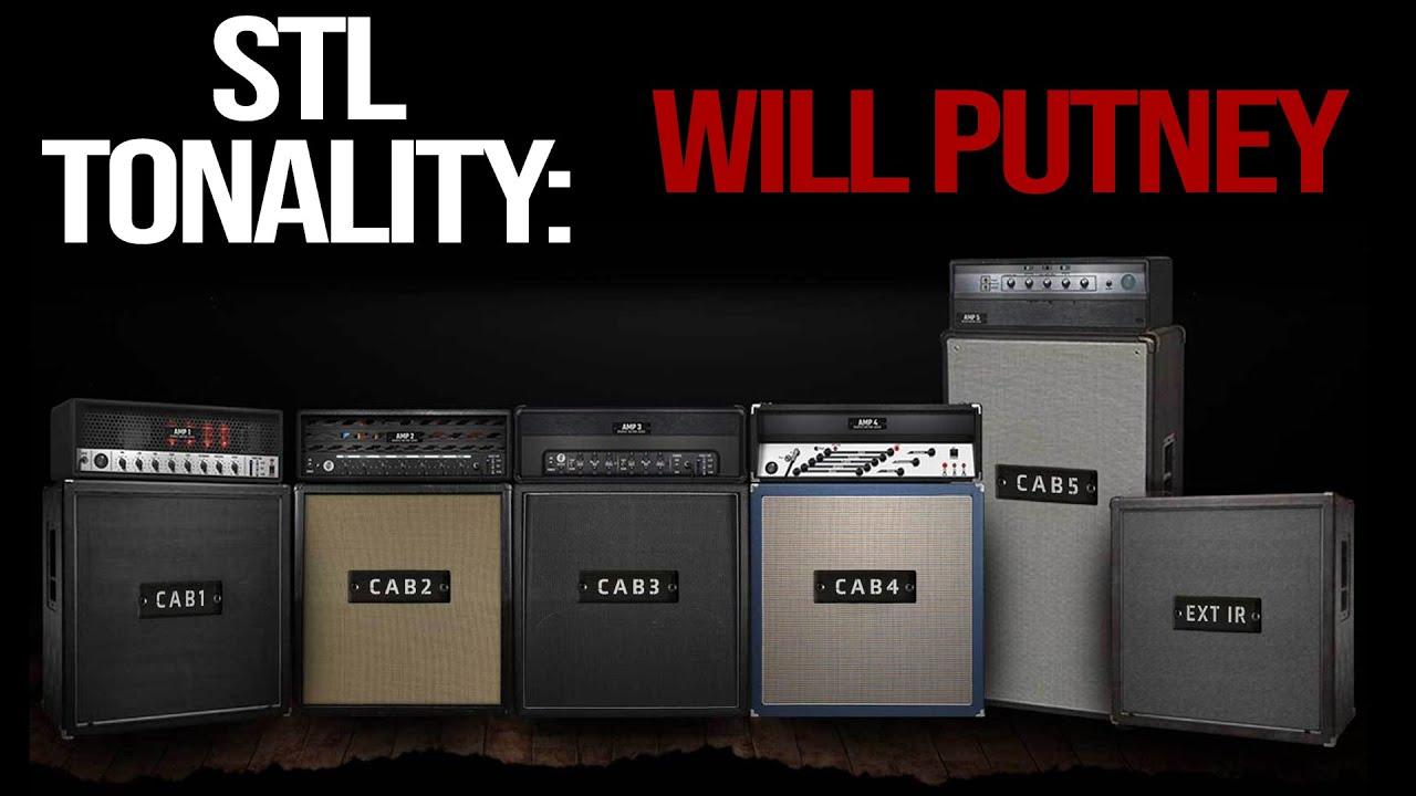 STL Tonality: Will Putney Demo