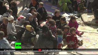 ООН не хватит ресурсов для спасения Мосула — бывший представитель организации в Ираке