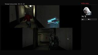 Resident evil 6-Directo