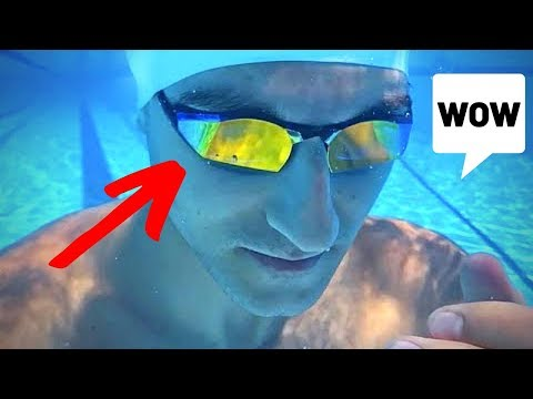 Best Custom Swimming Goggles in 2020 ��theMagic5 Unboxing!