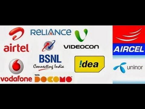 Top 9 Telecom Companies In India