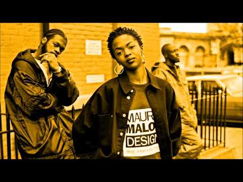 The Fugees - Haitian in England (Peel Session) music