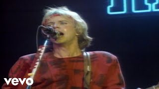 Styx - Blue Collar Man (Long Nights) (Official Video)