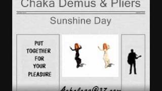 Chaka Demus &  Pliers - Sunshine Day