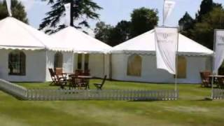 Marquee & Tent Hire - Storer Smith Events Ltd