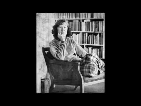 Mona Van Duyn- Death By Aesthetics