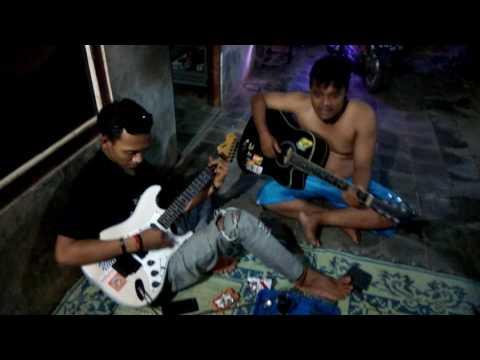 Cover Goblocks band - Kagak Enak