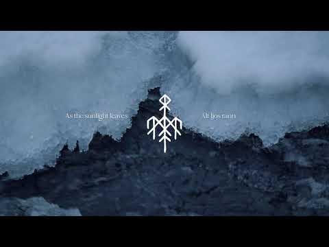 Wardruna - Skugge (Shadow) [Lyric video]