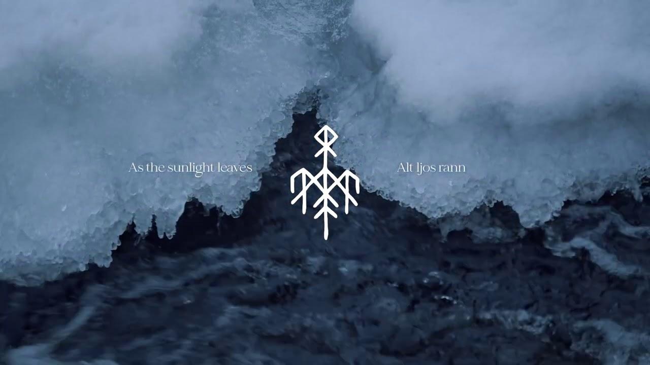 Download Wardruna - Skugge (Shadow), Official Lyric video