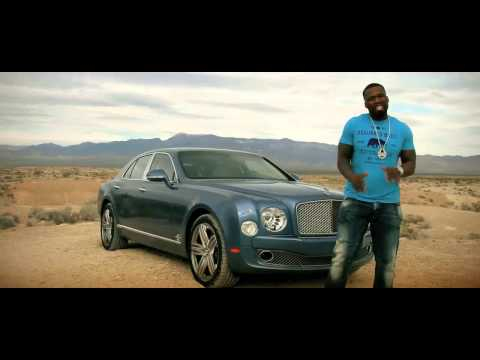 50 Cent - United Nations (Official Music Video) [NEW SONG 2012]