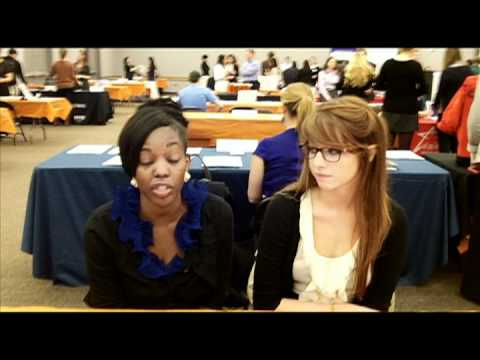 "Princeton University Career Services' Nonprofit Career Fair ""Careers in the Public Good"""