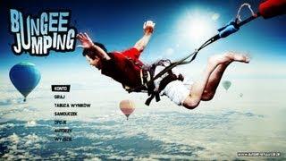 [500 film] Symulator skoków Bungee - Czyli jak nie skakać xD - Vertez