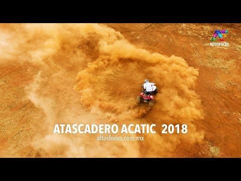 Atascadero Acatic 2018, Altos de Jalisco altosfocus.com.mx