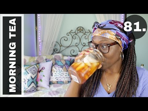 81. Morning Tea: R. Kelly, Usher and actual News