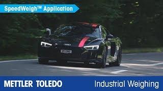 METTLER TOLEDO SpeedWeigh Makes Your Holidays - METTLER TOLEDO Industrial - en