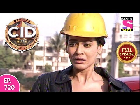 CID - Full Episode 720 - 19th July, 2018 thumbnail