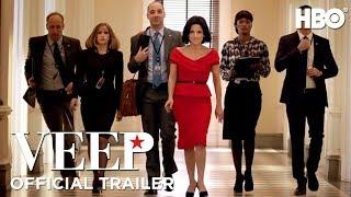 Veep Season 2: Trailer