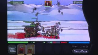 Epic War 3 - War of Heroes iPhone Gameplay Review - AppSpy.com