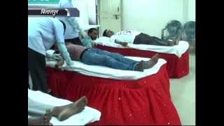 Blood Donation Camp Bilaspur Chhattisgarh