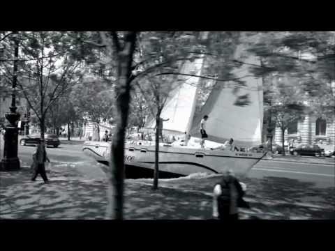 Unicum Sport utca commercial 2009 - HUNGARY