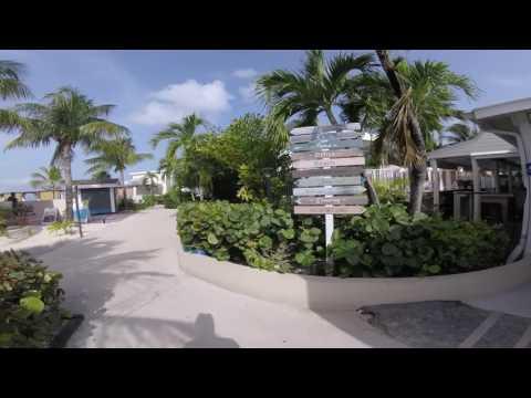 Royal Palms Beach Club in Grand Caymon