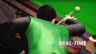 Snooker 19 — трейлер запуска