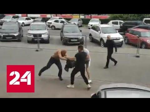 В Петербурге задержали