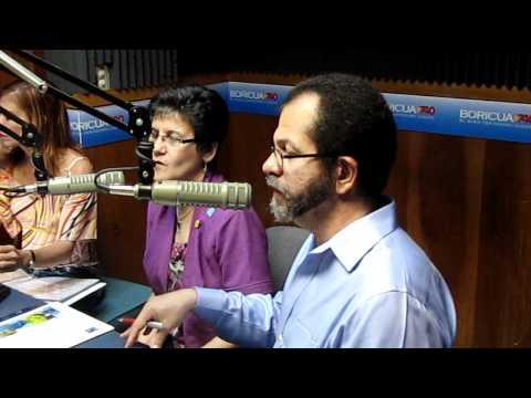 Radio Interview @ Boricua 740 AM!