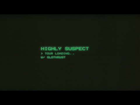 Highly Suspect 2019 Fall Tour Dates Announce [Complete List]