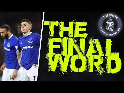 Southampton 2-1 Everton | The Final Word